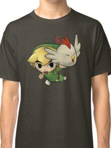 Link Found A Cucoo! Classic T-Shirt