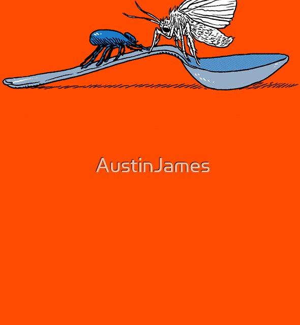 Spooooon! by AustinJames