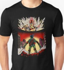 Attack on Krang Unisex T-Shirt