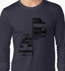 vw golf, golf gti mk2 T-Shirt