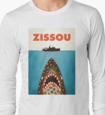 Camiseta de manga larga Zissou