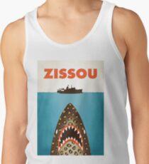 Zissou Tank Top
