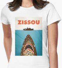 Zissou Women's Fitted T-Shirt