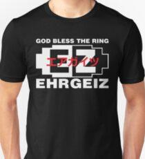 #GBTR + Text T-Shirt