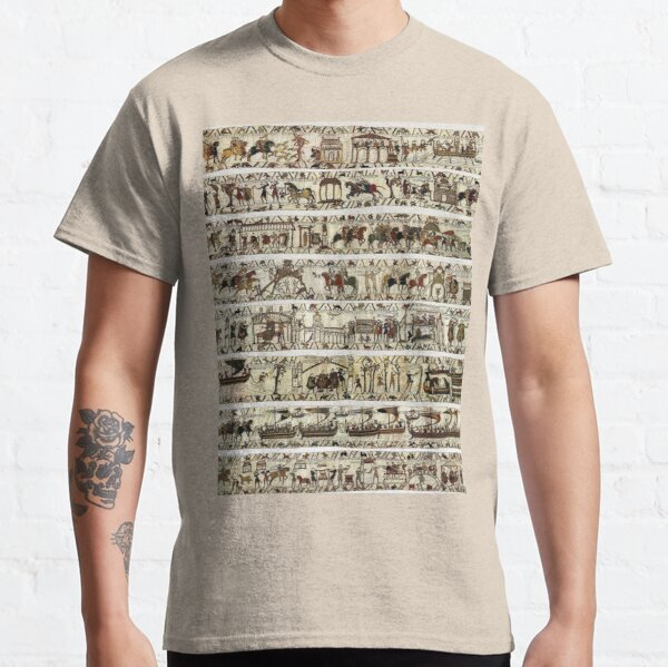 THE BAYEUX TAPESTRY Classic T-Shirt