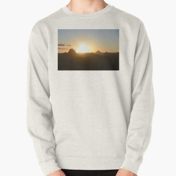 Glasshouse Sunset Pullover Sweatshirt