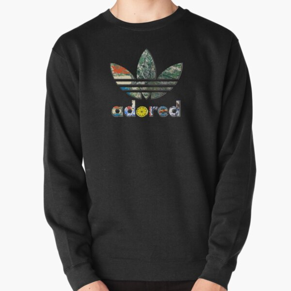 Stone Roses Ian Brown Madchester Adored Manchester Sports Design Sudadera sin capucha