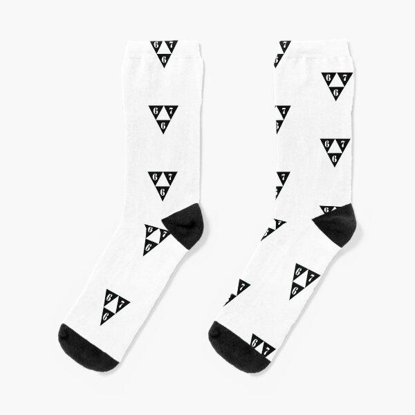667 Socks