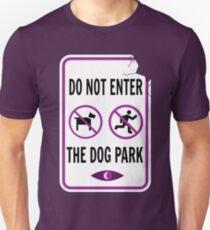 Night Vale - Dog Park T-Shirt