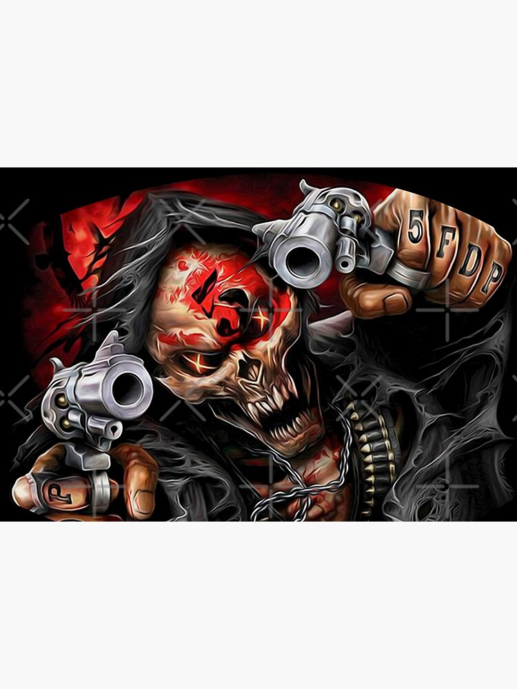 skull 2 design by Mbranco