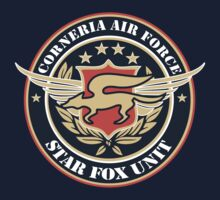Calling Star Fox Unit (Classic) | Unisex T-Shirt