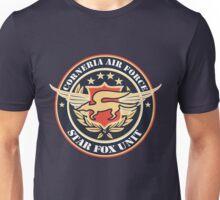 Calling Star Fox Unit (Classic) Unisex T-Shirt