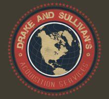 Drake and Sullivan's 2 | Unisex T-Shirt