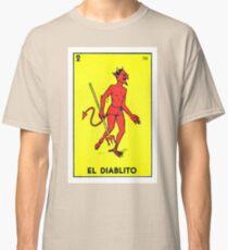 El diablito  Classic T-Shirt