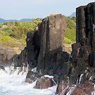 Bombo Rocks by Paul Dean