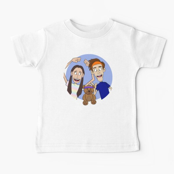 The Team! Baby T-Shirt