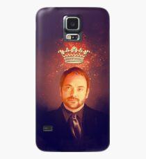 Mr. Crowley! Case/Skin for Samsung Galaxy