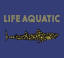 Life Aquatic | Unisex T-Shirt