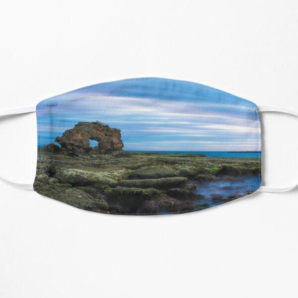 Keyhole Rock, Bridgewater Bay, Mornington Peninsula, Victoria, Australia Mask