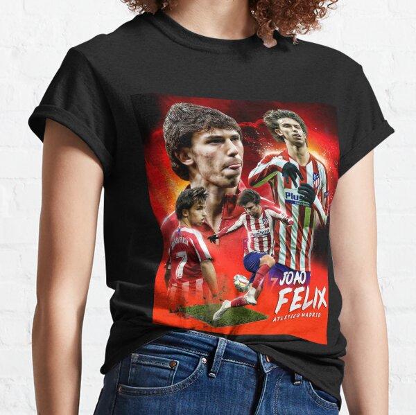 Joao Felix Wallpaper T Shirts Redbubble