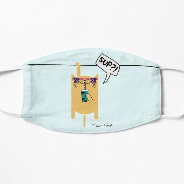 Sup?! Kitty Mask