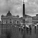vatican by JLaverty