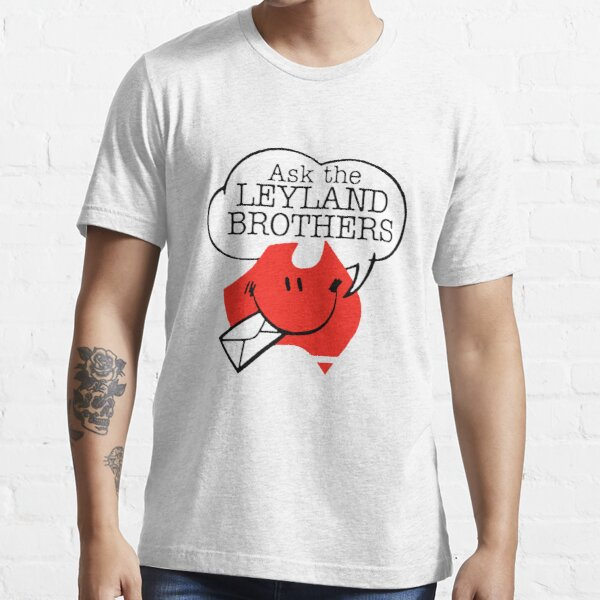 Ask the Leyland Brothers Essential T-Shirt