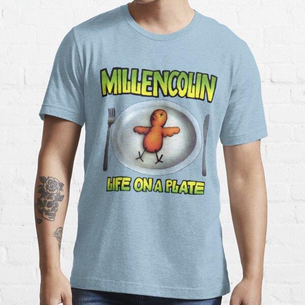 Plate Essential T-Shirt