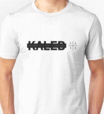 KALEB Baby (black) T-Shirt