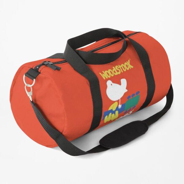 Woodstock 1969 Duffle Bag