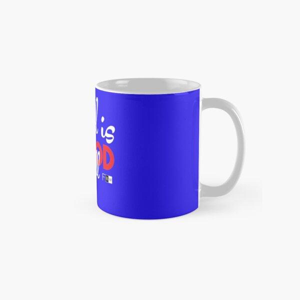 God is So Good Ya'll Classic Mug