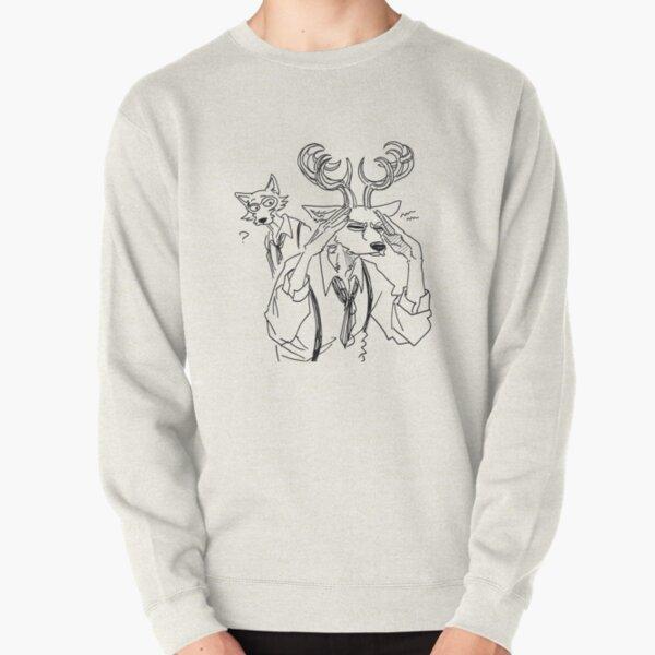 Beastars Louis Sweatshirt épais