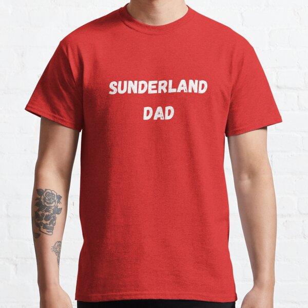 Jack Ross Sunderland AFC Manager T-Shirt Football SAFC Mackems Ha/'Way