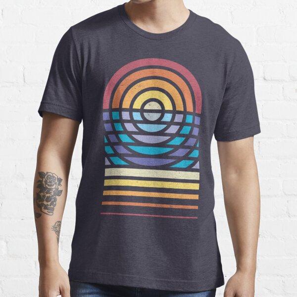 Sun Sea Sand Essential T-Shirt