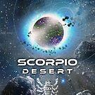 Scorpio Desert by Bob Bello