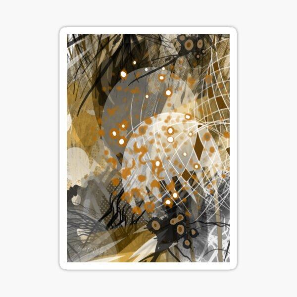 Eggshell Sticker