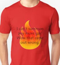 That Came Out Wrong... Unisex T-Shirt