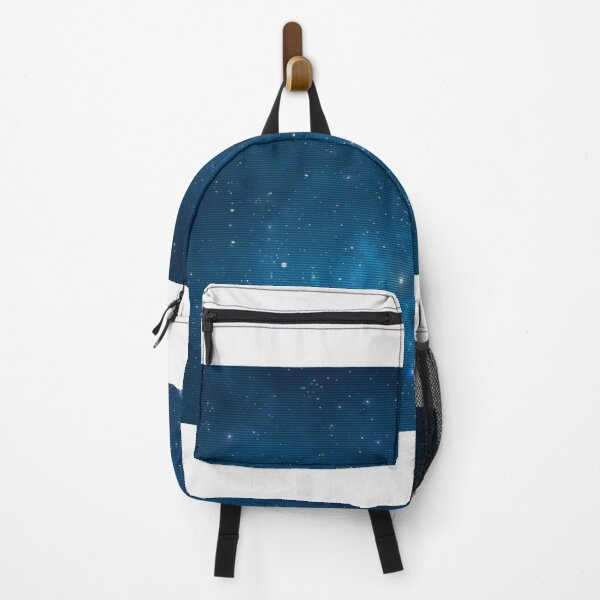 starry night backpack  Backpack