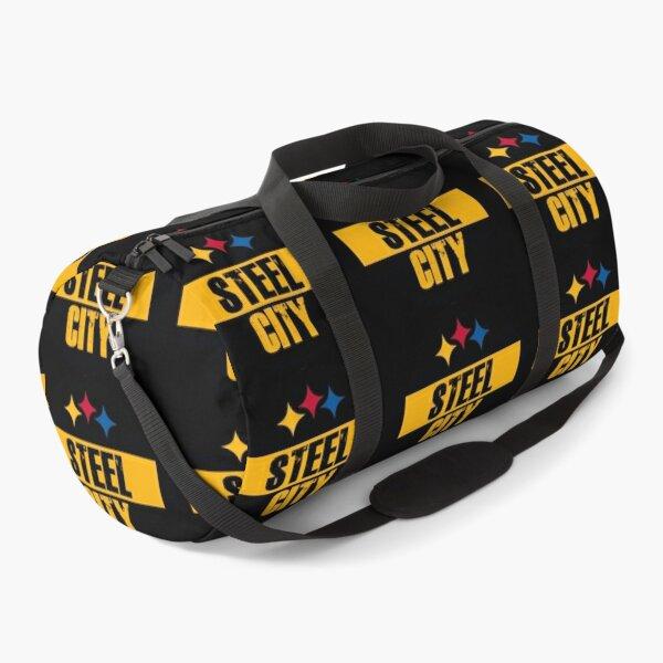 Steel City Duffle Bag
