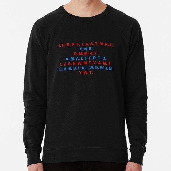 liberté Sweatshirt léger