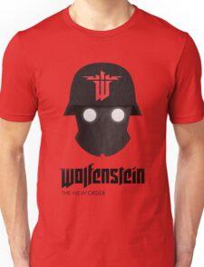 Wolfenstein: A New Order Unisex T-Shirt