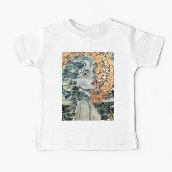 Oro Rosa Baby T-Shirt