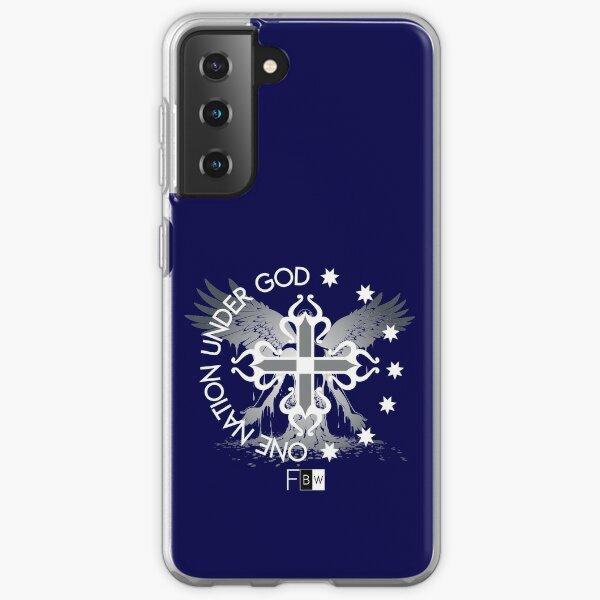 Salvation Samsung Galaxy Soft Case
