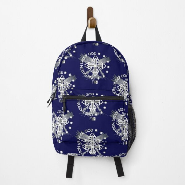 Salvation Backpack