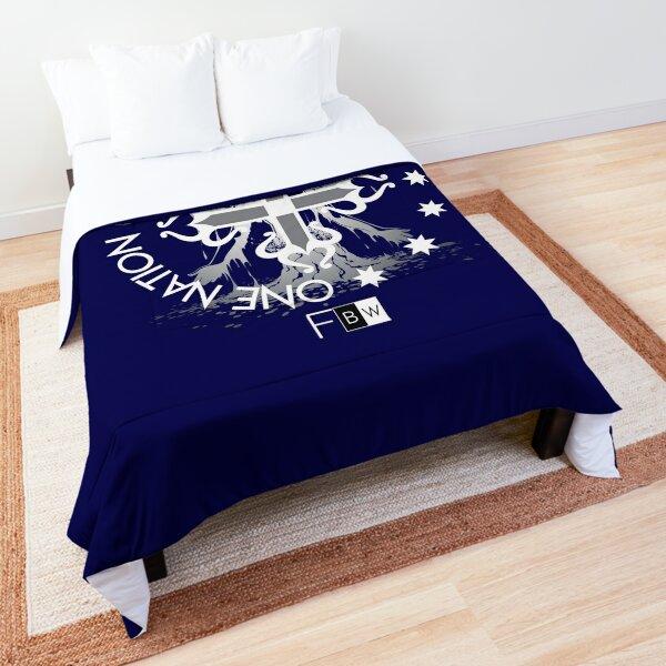 Salvation Comforter
