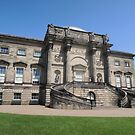 Kedleston Hall by CreativeEm