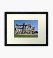 Kedleston Hall Framed Print