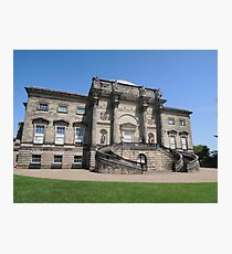 Kedleston Hall Photographic Print