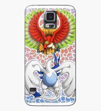Ho-oh! Lugia! Case/Skin for Samsung Galaxy