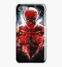 Spiders Are Amazing iPhone Case/Skin